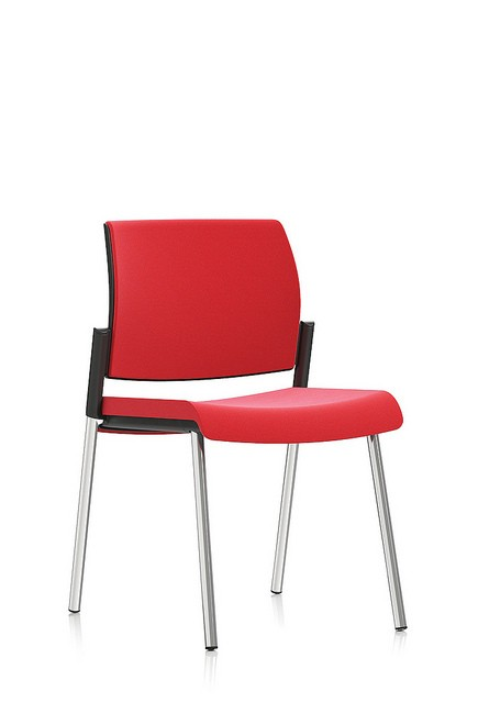 Kind Visitor Chair - No Arms