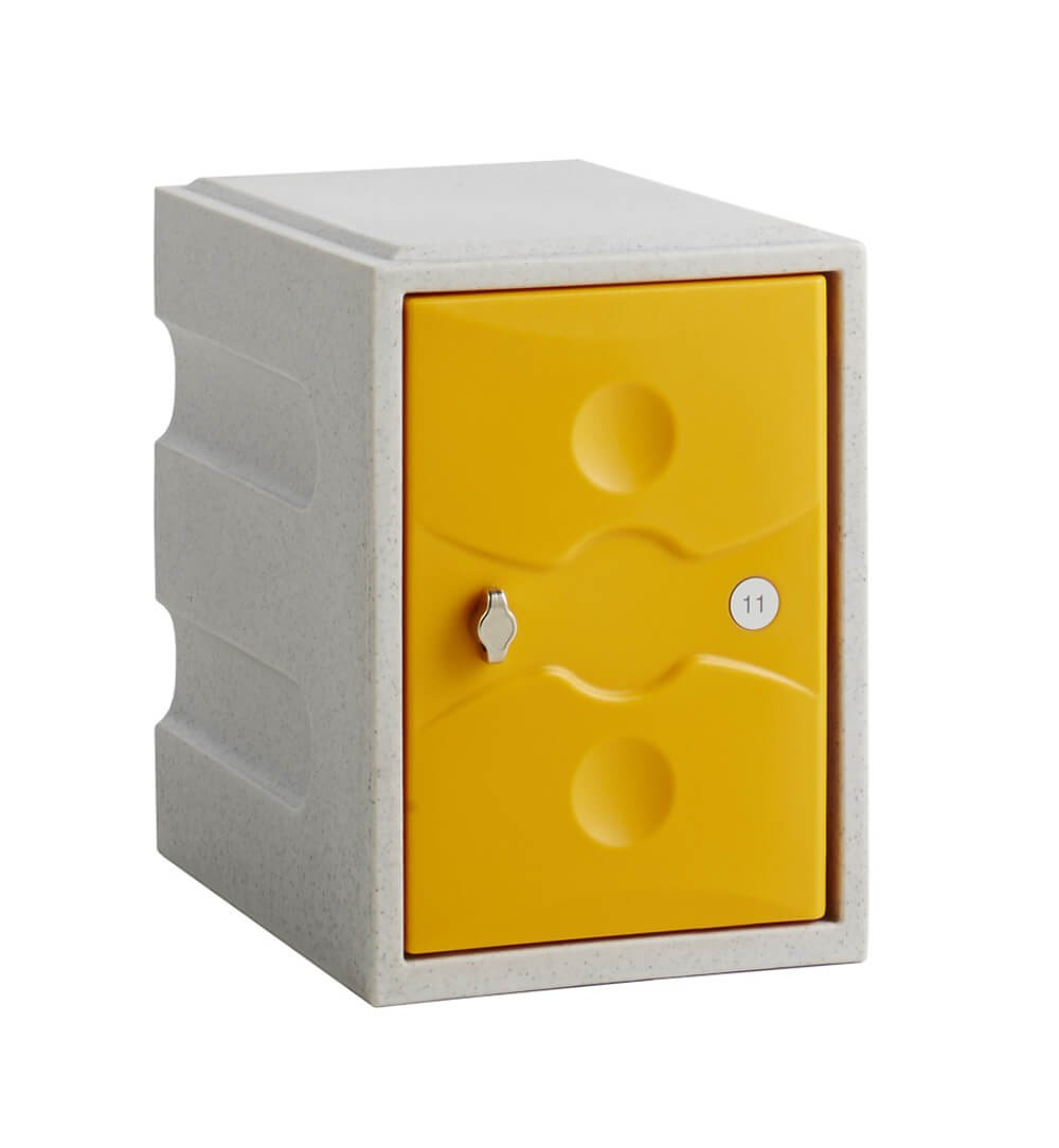 Plastic Mini Locker
