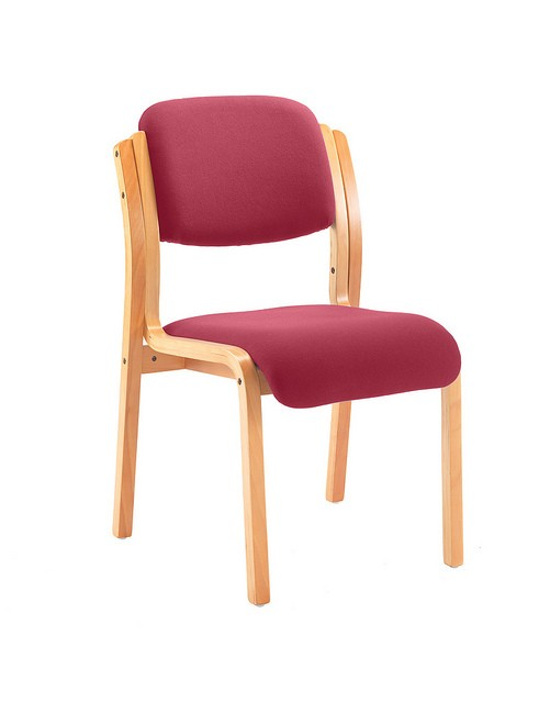 Renoir Stacking Side Chair