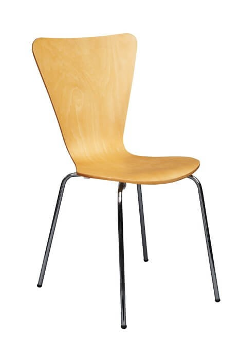Picasso Contract Café Chair