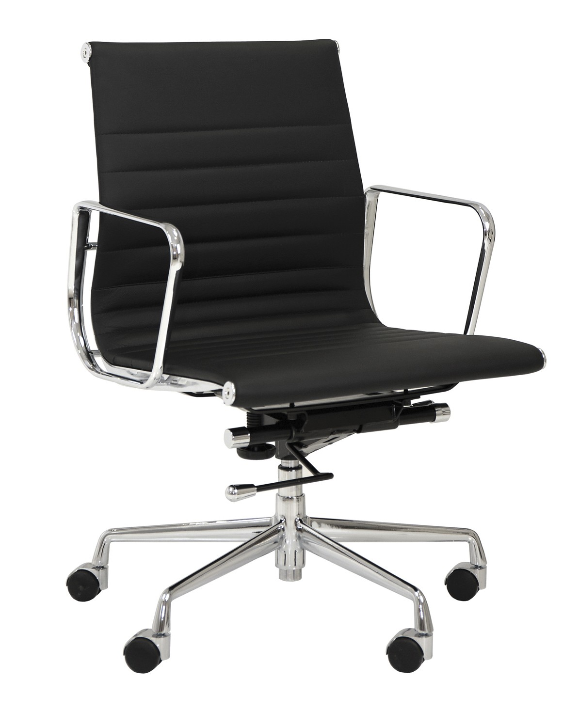 Enna Medium Back Chair