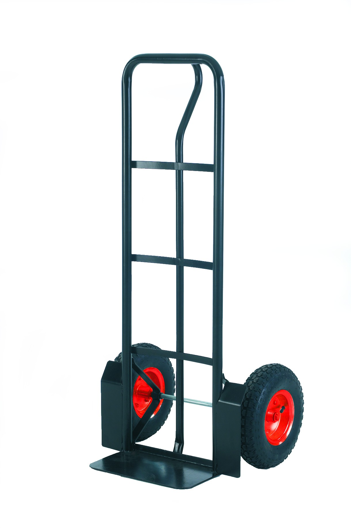 Heavy Duty 'P' Handle Sack Truck
