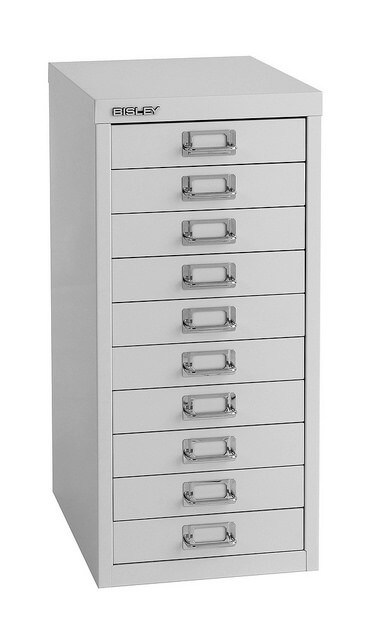 Multidrawers - 10 Drawers