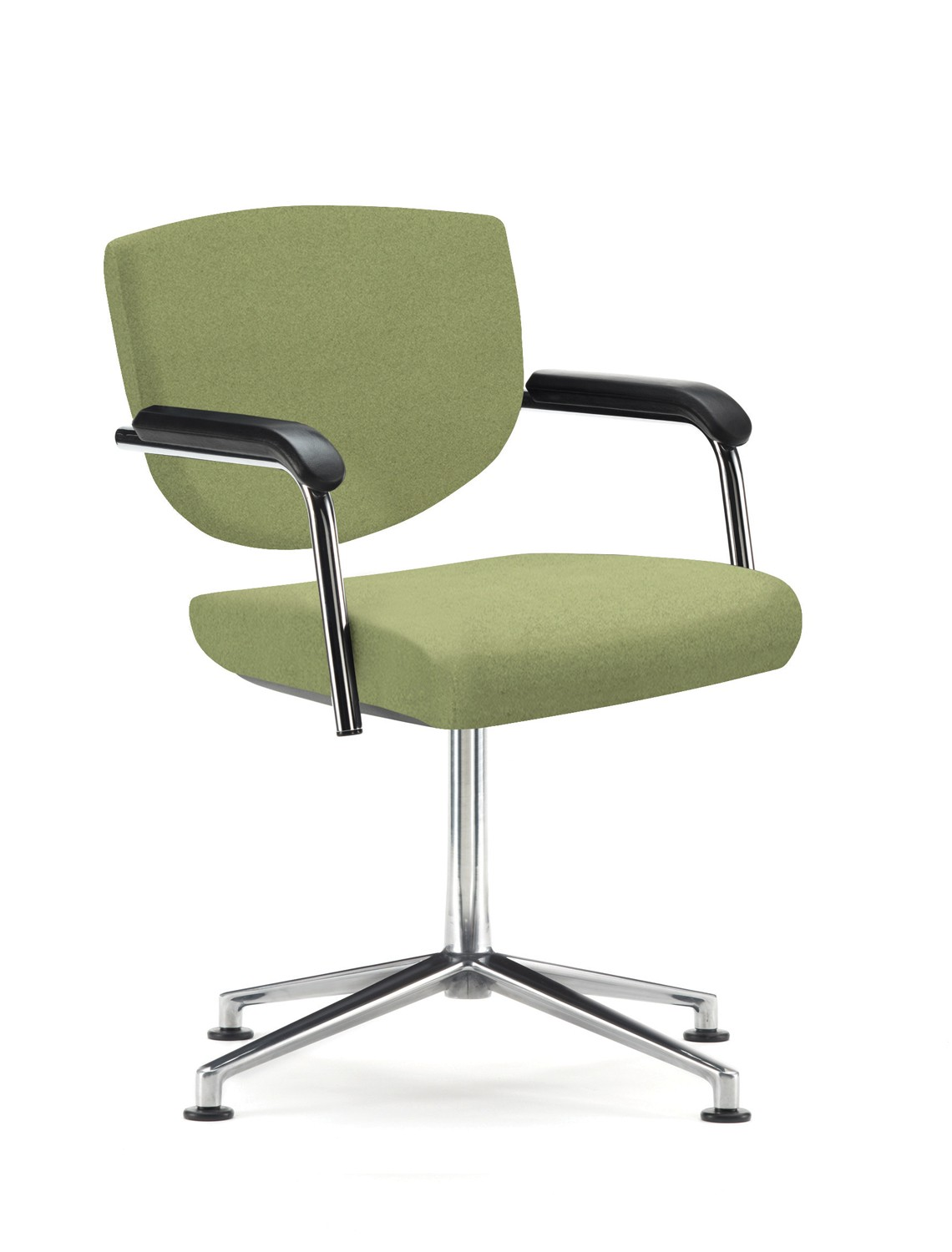 Key - Low Back Swivel Chair