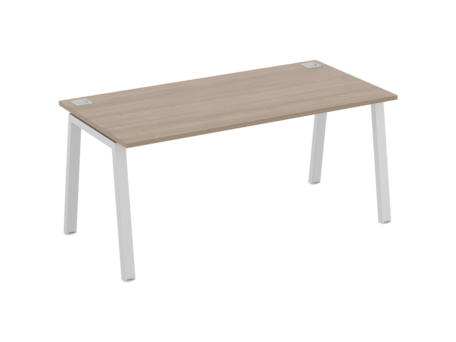 Linnea Bench Rectangular Workstation