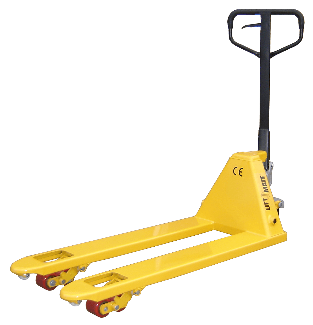 Very Heavy Duty Pallet Truck