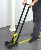 Lane Marking Applicator