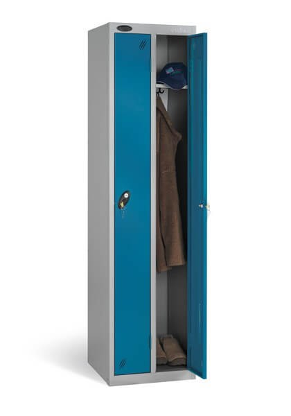 Standard Twin Locker