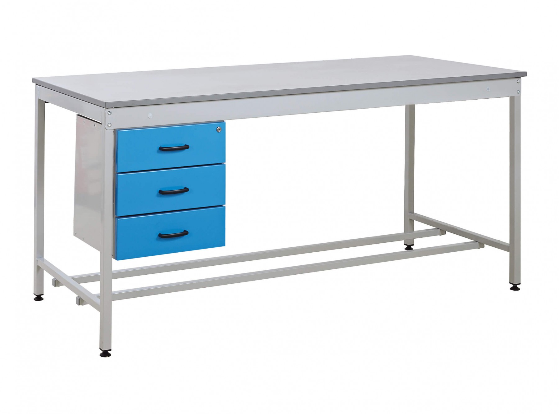 Taurus Utility Workbench - Triple Drawer