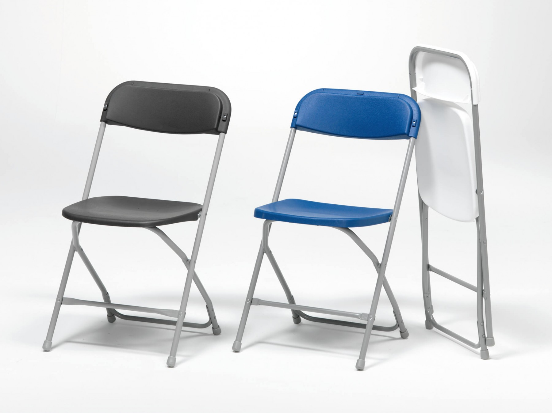 Stabil folding chairs
