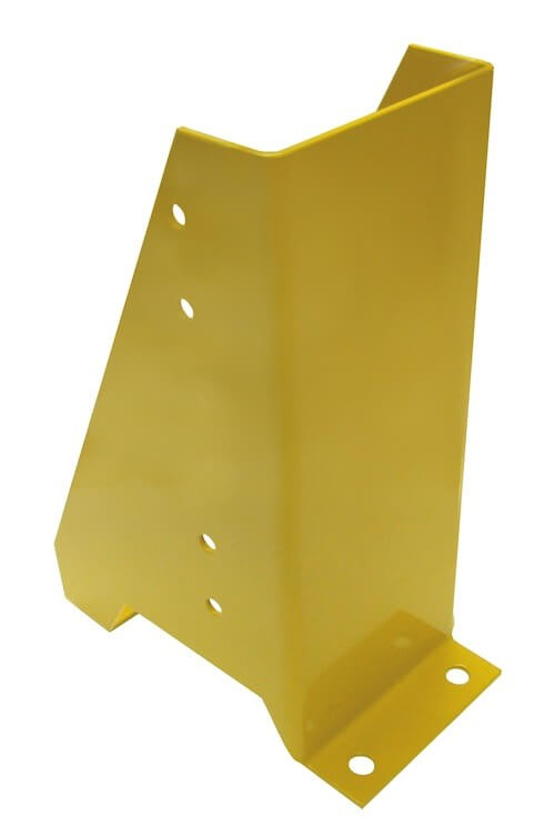 Rack End Protector - 'U' Type
