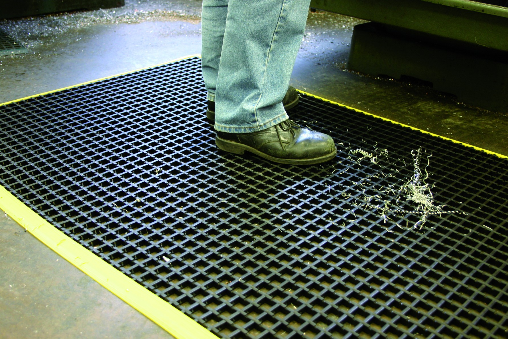 Heavy Duty Workstation Mat
