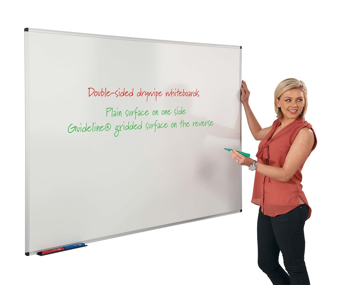 Non-Magnetic Whiteboard