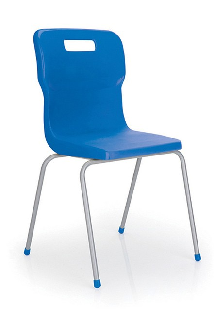 Titan 4 Leg Chairs
