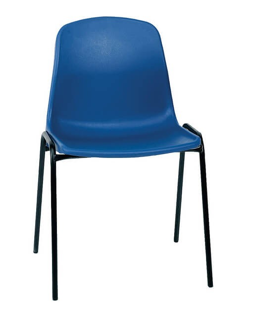 Poly Economy Chair - Dalvie Systems