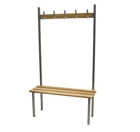 Single Sided Bench *Budget Buy*