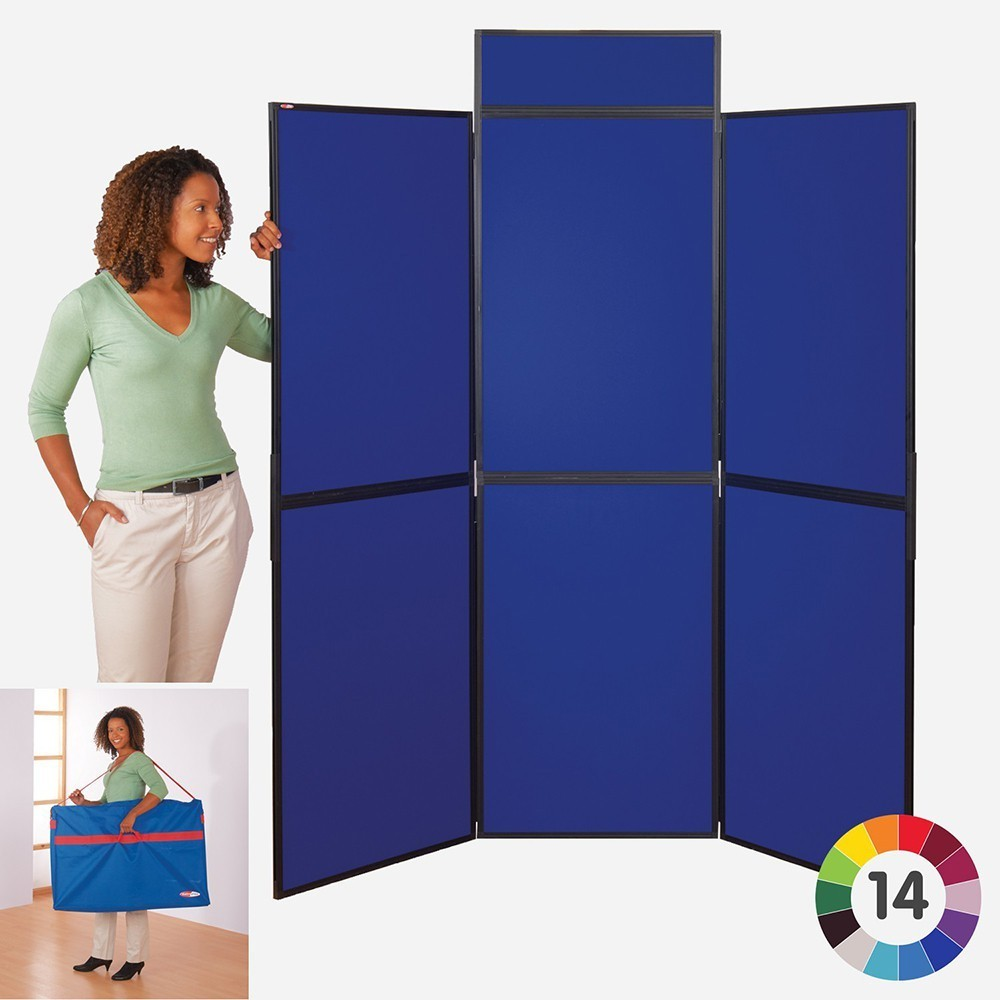 Busyfold Display Kits