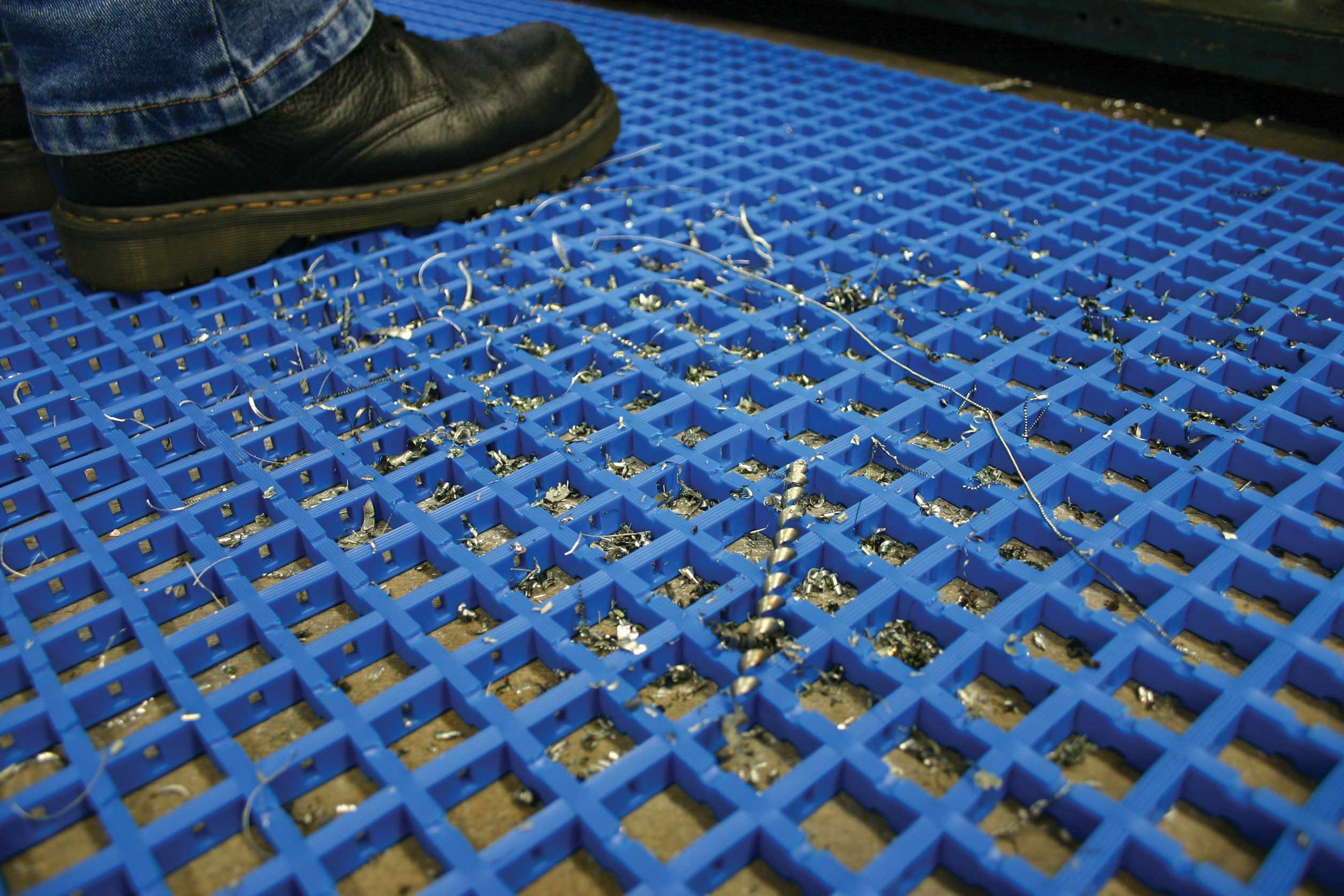 Standard Work Mat (10 Metre Length)