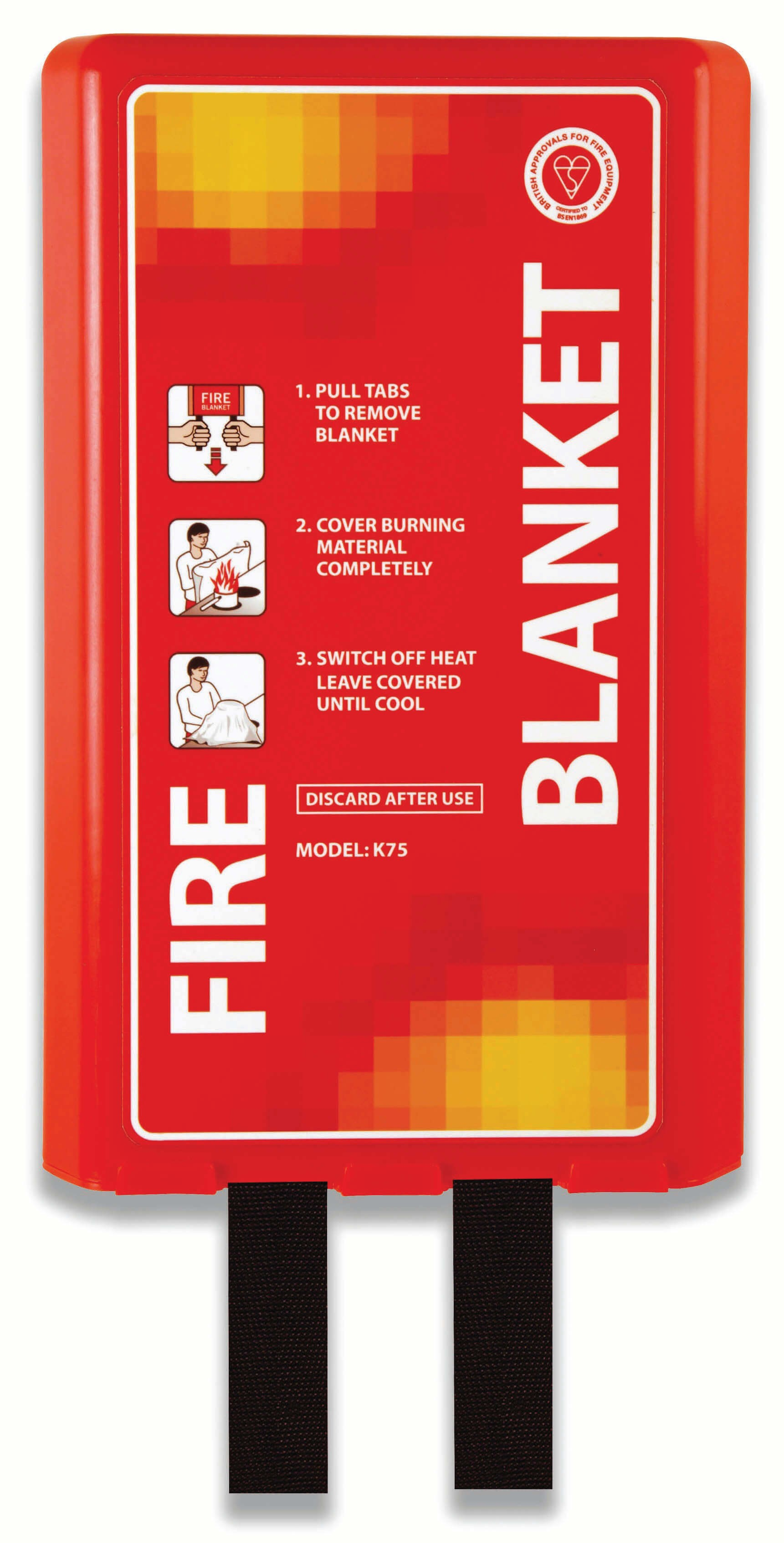 Fire Blanket - Dalvie Systems