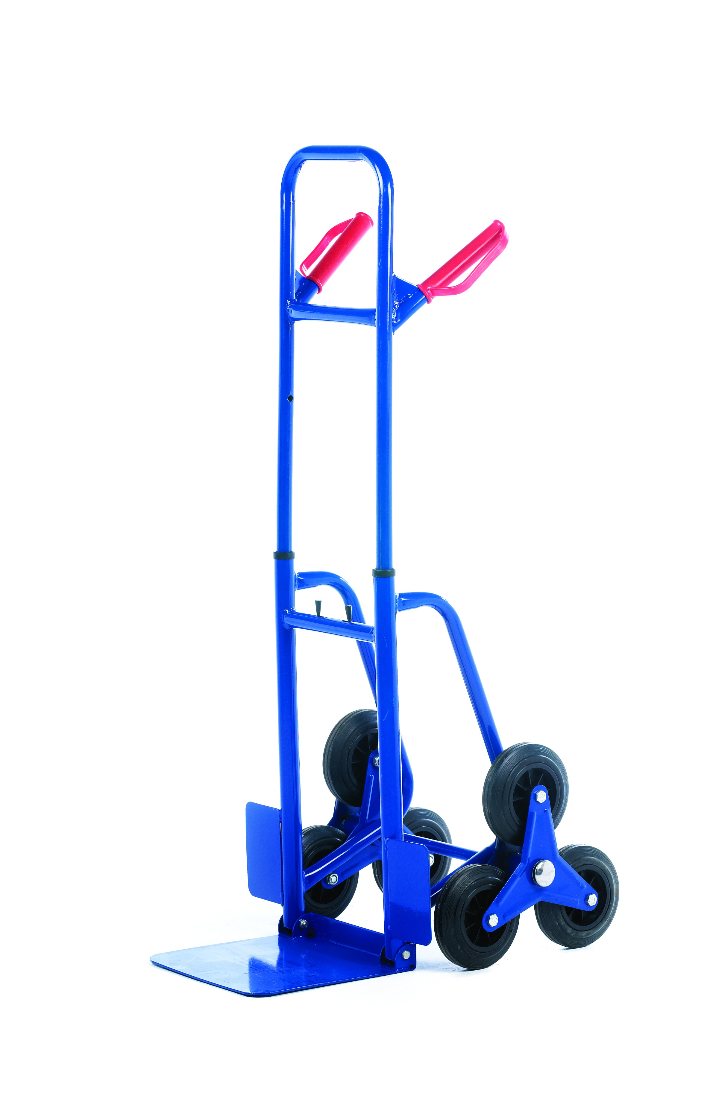 Telescopic Stairclimber