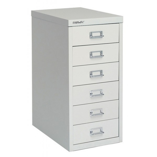 Multidrawer - 6 Drawers