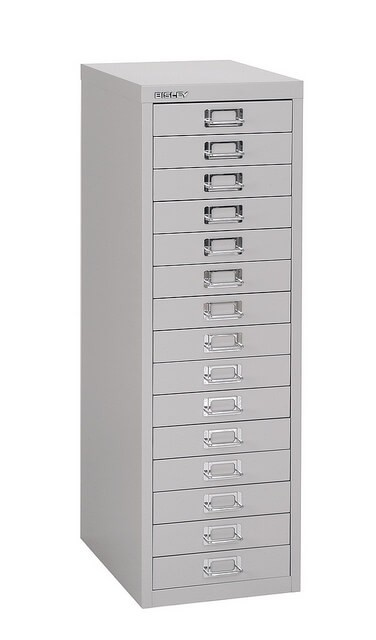 Multidrawer - 15 Drawers