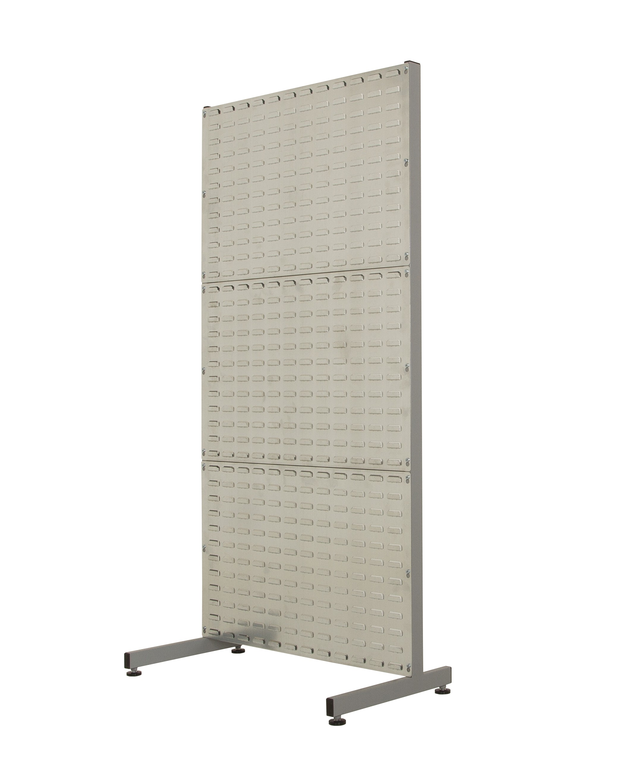 Louvre Racks - Double Sided