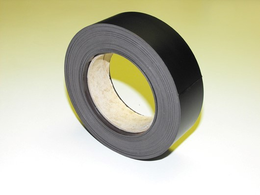Black Magnetic Strip