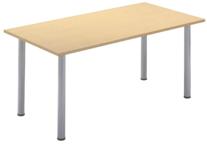 FRACTION Rectangular Meeting Table