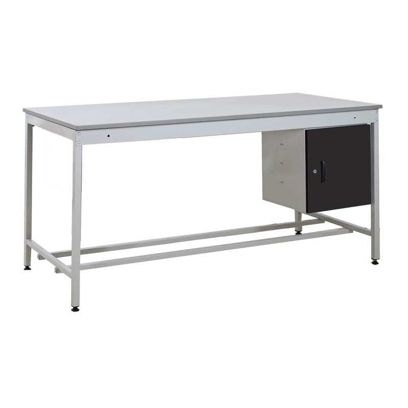 Taurus Utility Workbench - Single Cupboard