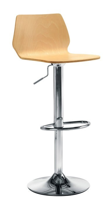 Stork High Stool - Dalvie Systems