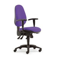 SOLAR SYNCHRO Office Chair