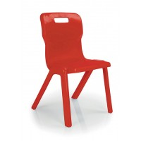 Titan Polypropylene Chairs