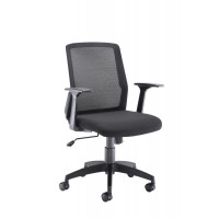 Denali Mid Back Mesh Chair