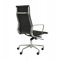 Enna High Back Chair