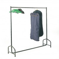 Medium Duty Garment Rail