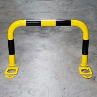 Removable Protection Guards