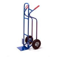 Sack Truck with Guides