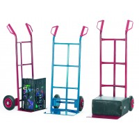 Sack and Case Sack Truck