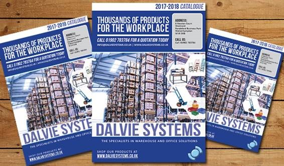 Dalvie Systems Catalogue - Dalvie Systems