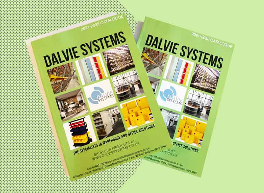 Dalvie Product Catalog