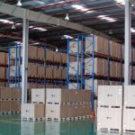 Reasons for Warehouse Refurbishment