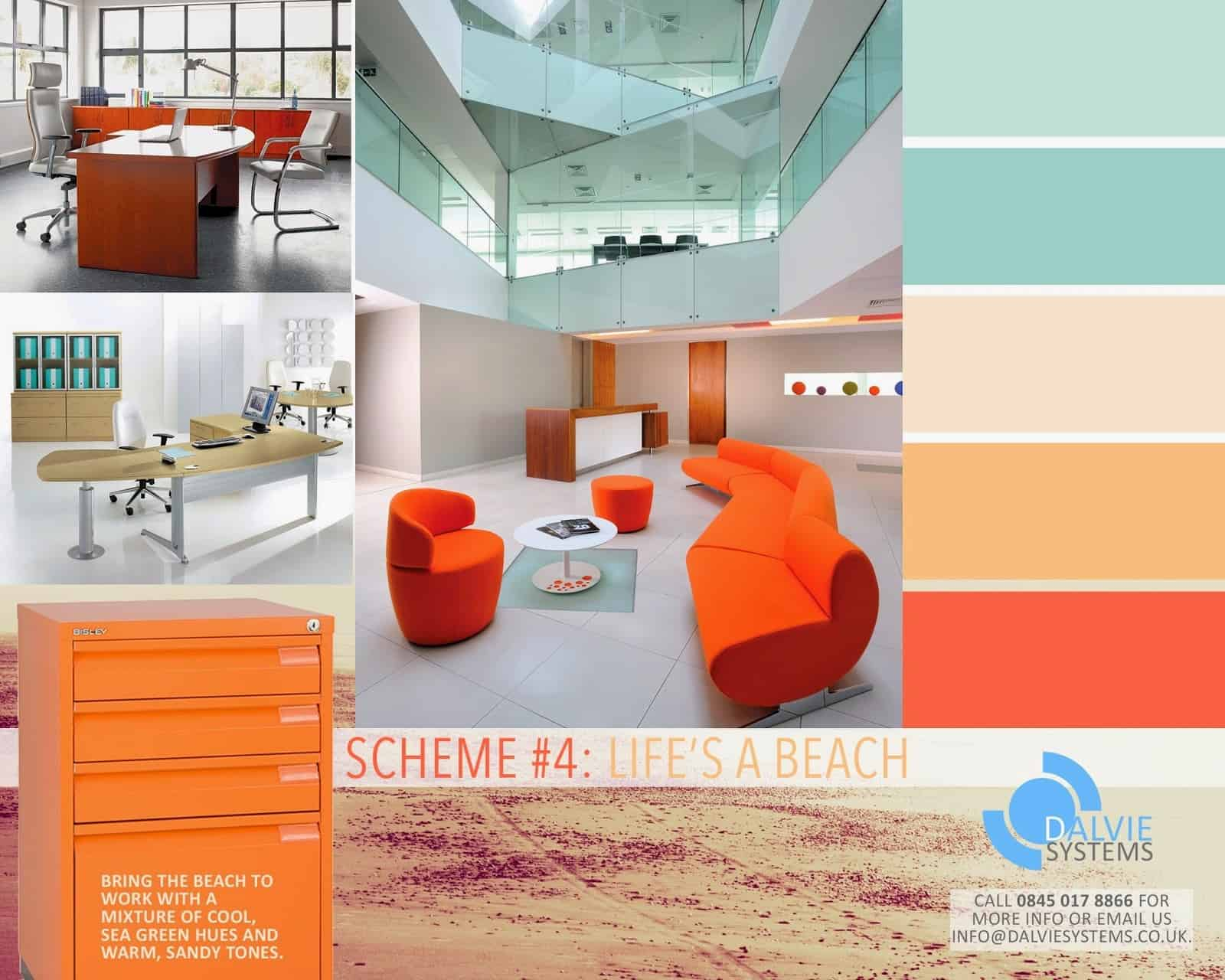 #4 Life's A Beach inspired by Dalvie Systems
