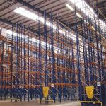 Can we help you with your next Racking Inspection?