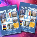 Dalvie Systems 2019 catalog