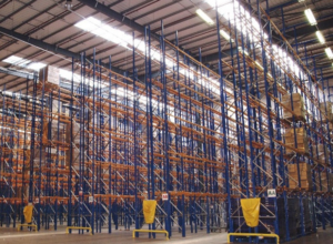 Need Your Racking Dismantled And Relocated?